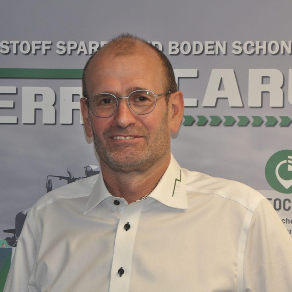 Heinrich Schausberger - Geschäftsführer